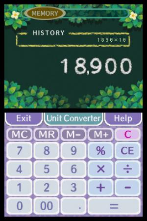 Animal Crossing Calculator Review - Screenshot 2 of 2