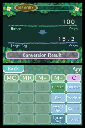 Animal Crossing Calculator Review - Screenshot 1 of 2