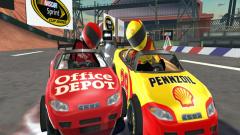 NASCAR Kart Racing Screenshot