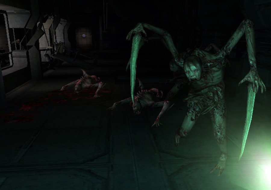 Dead Space: Extraction Review - Screenshot 7 of 7