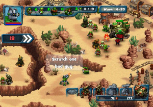 Robocalypse: Beaver Defense Review - Screenshot 4 of 4