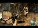 Resident Evil 4 Screenshot