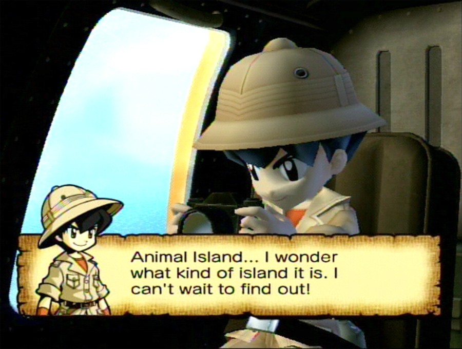 Animal Kingdom: Wildlife Expedition Screenshot