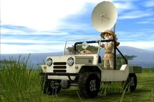 Animal Kingdom: Wildlife Expedition Screenshot