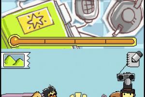 Scribblenauts Screenshot