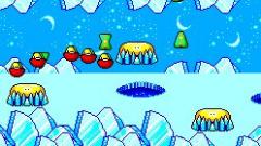 Fantasy Zone II Screenshot