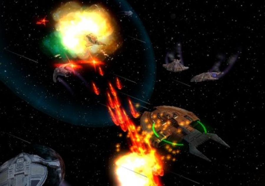 Star Trek: Conquest Review - Screenshot 2 of 5