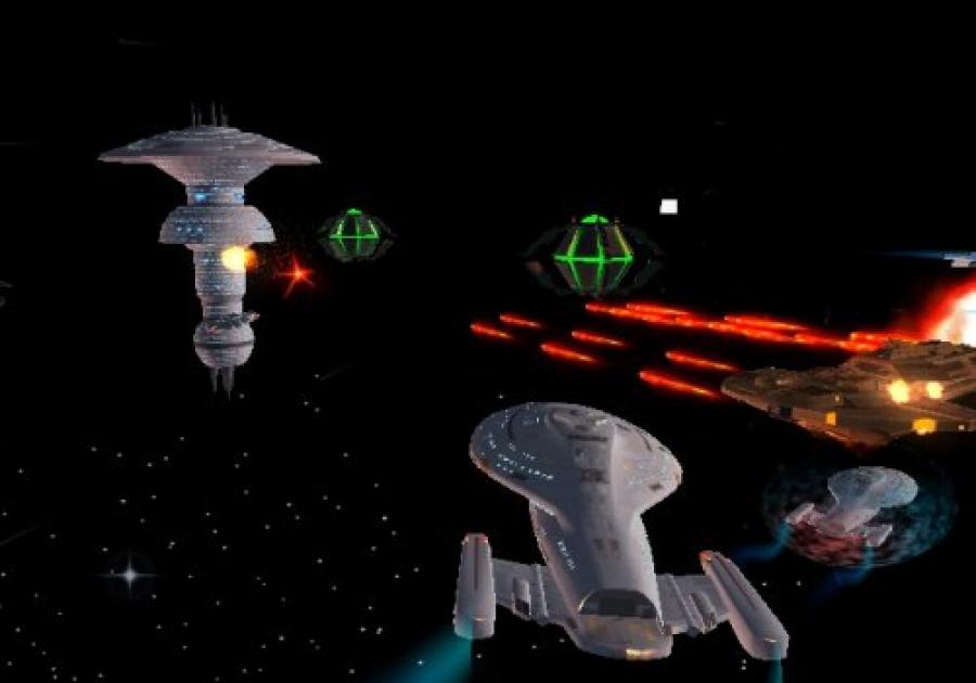 Star Trek: Conquest Review - Screenshot 5 of 5