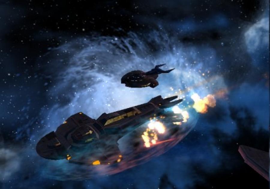 Star Trek: Conquest Review - Screenshot 3 of 5