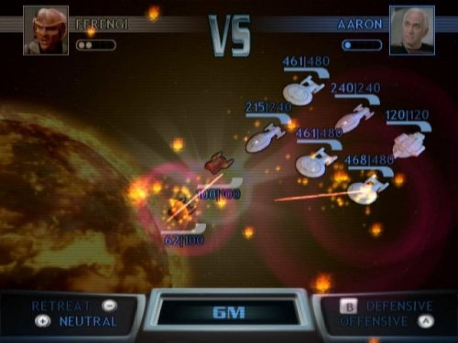 Star Trek: Conquest Review - Screenshot 1 of 5