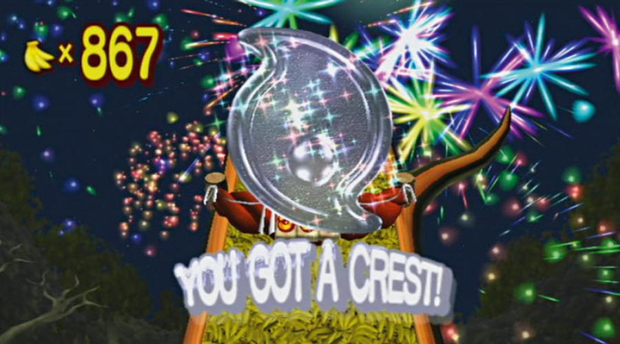 New Play Control! Donkey Kong Jungle Beat Review - Screenshot 4 of 4