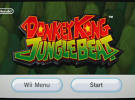 New Play Control! Donkey Kong Jungle Beat Screenshot