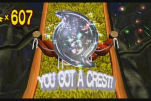 New Play Control! Donkey Kong Jungle Beat Screenshot