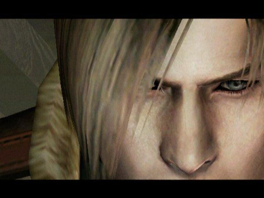 Resident Evil 4 Screenshot