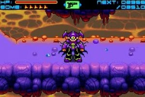 Sigma Star Saga Screenshot