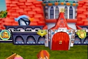 Magician's Quest Mysterious Times Screenshot