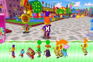 Major Minor's Majestic March Screenshot
