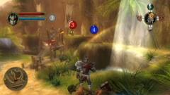 Overlord: Dark Legend Screenshot