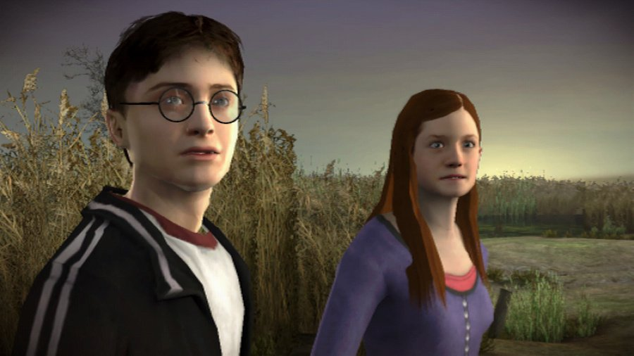Harry Potter and the Half-Blood Prince Review - Screenshot 3 of 4