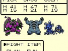 Dragon Warrior Monsters Screenshot