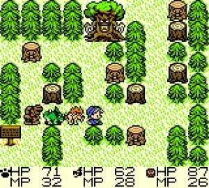 Dragon Warrior Monsters Review - Screenshot 3 of 4