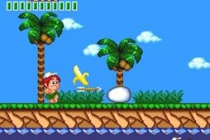 New Adventure Island Screenshot