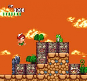 New Adventure Island Review - Screenshot 1 of 4