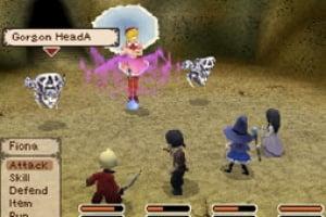 Nostalgia Screenshot