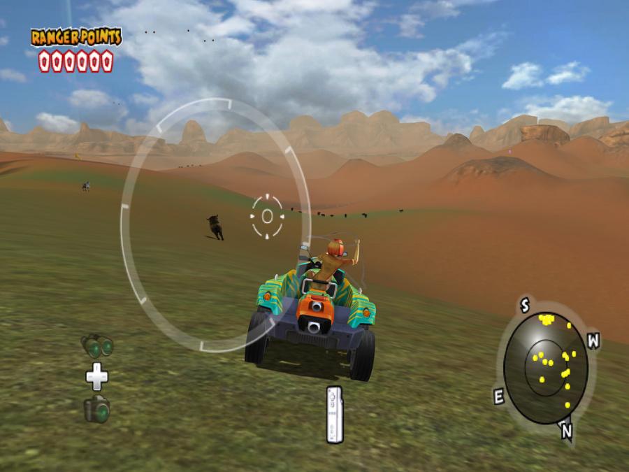 Jambo! Safari Review - Screenshot 3 of 6