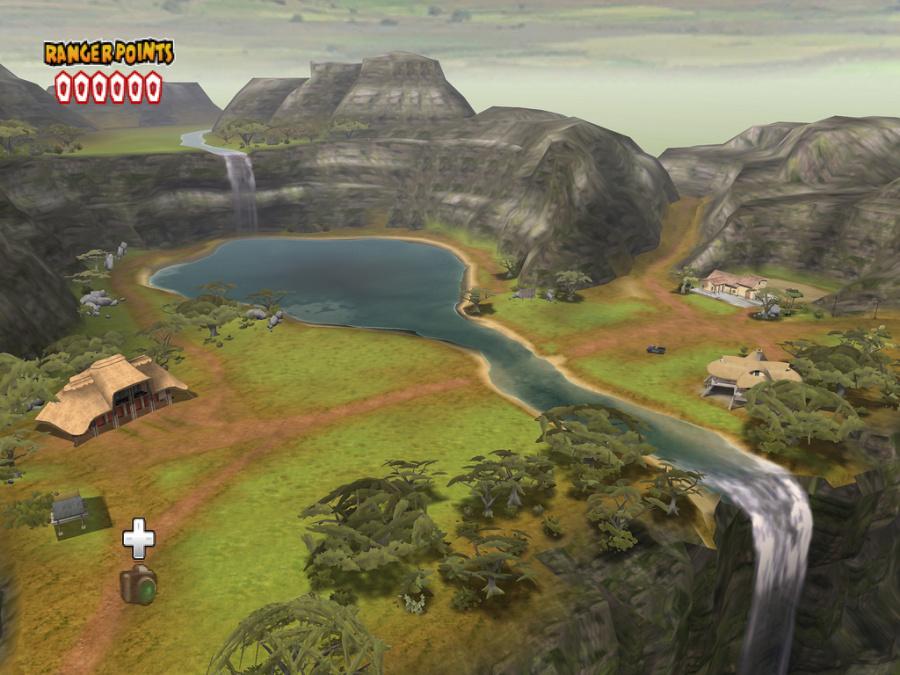 Jambo! Safari Review - Screenshot 1 of 6