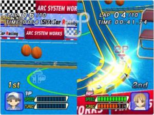 Family Slot Car Racing Review - Screenshot 1 of 5