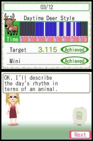 Personal Trainer: Walking Review - Screenshot 2 of 4