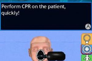 Emergency Room: Real Life Rescues Screenshot
