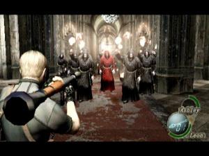 Resident Evil 4 Review - Screenshot 5 of 5
