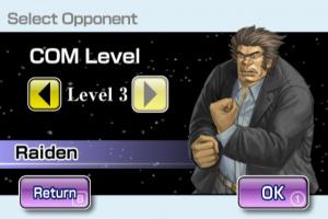 Silver Star Reversi Screenshot