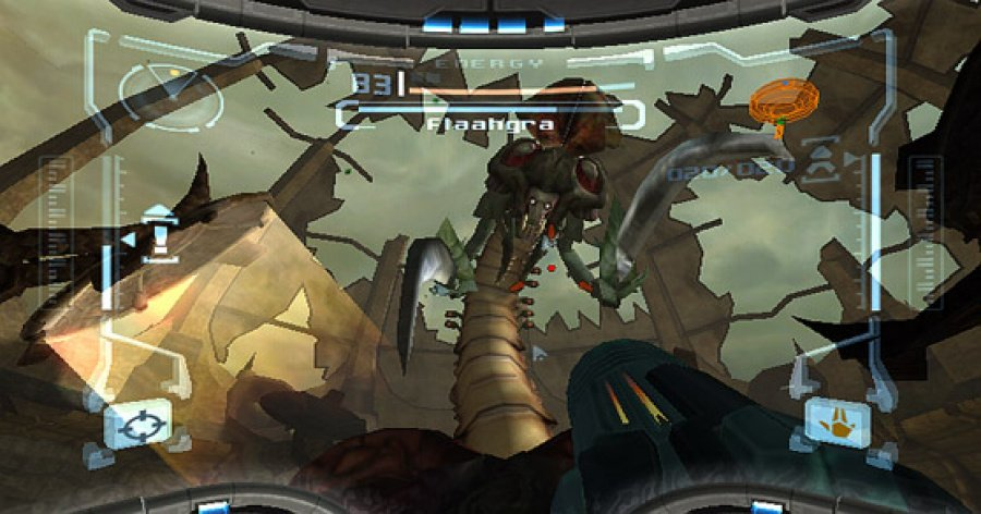Metroid Prime Trilogy Review - Screenshot 2 of 4