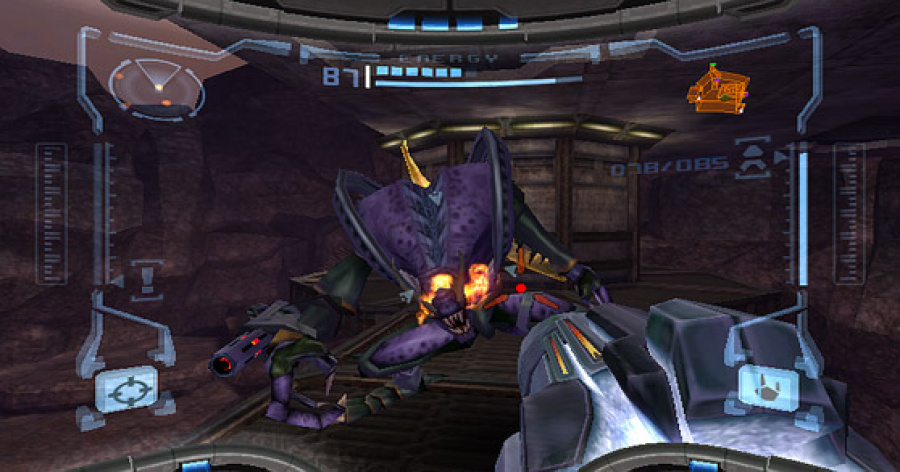 Metroid Prime Trilogy Review - Screenshot 4 of 4