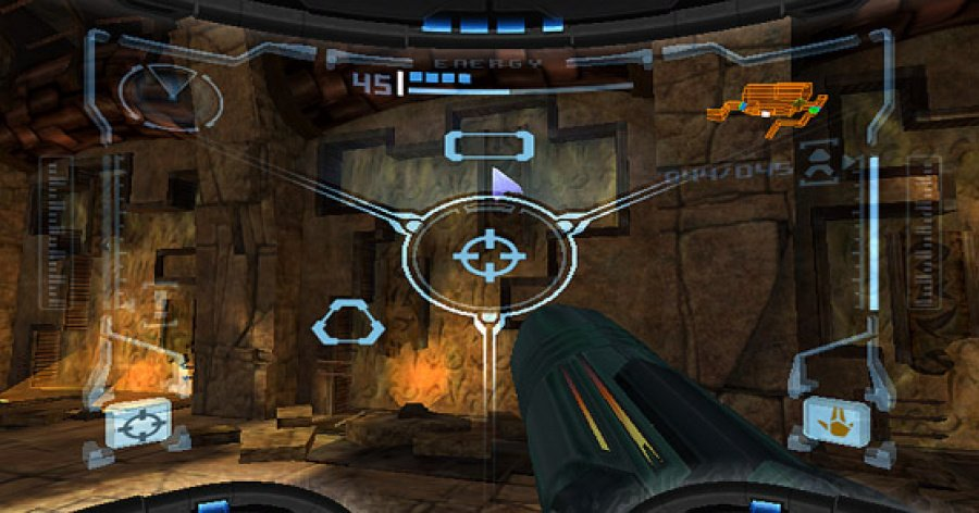 Metroid Prime Trilogy Review - Screenshot 3 of 4