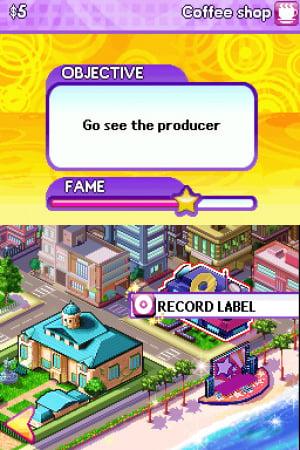 Pop Superstar: Road to Celebrity Review - Screenshot 4 of 4