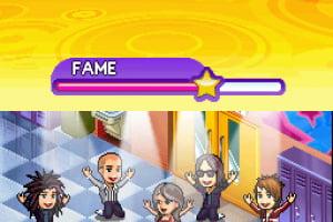 Pop Superstar: Road to Celebrity Screenshot