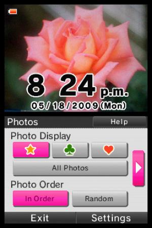Photo Clock Review - Screenshot 2 of 2