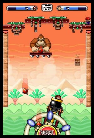 Mario vs. Donkey Kong: Minis March Again! Review - Screenshot 3 of 3