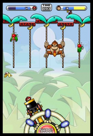 Mario vs. Donkey Kong: Minis March Again! Review - Screenshot 1 of 3