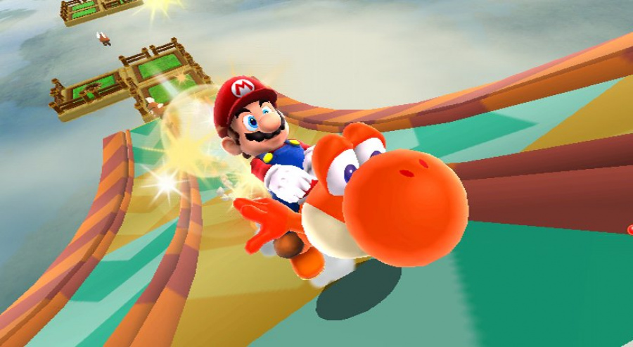 Super Mario Galaxy 2 Review - Screenshot 5 of 5