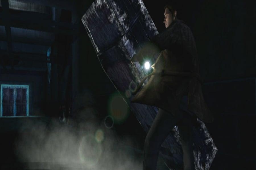 Silent Hill: Shattered Memories Review - Screenshot 4 of 4