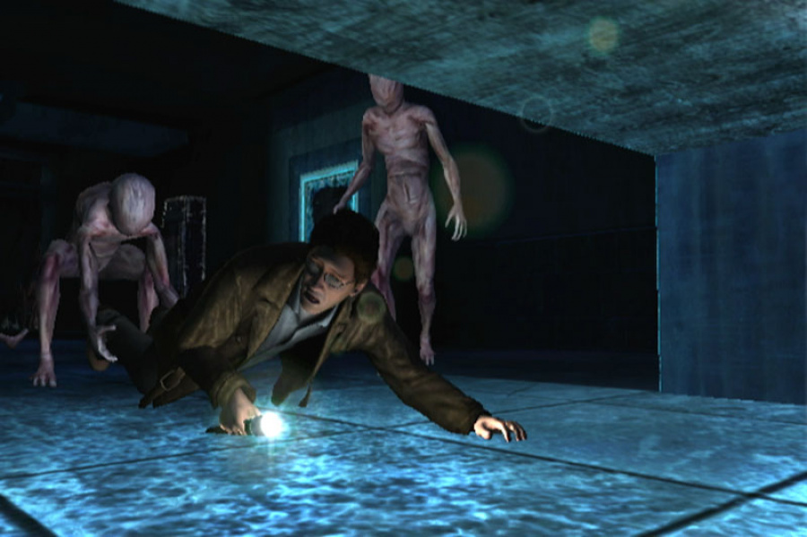 Silent Hill: Shattered Memories Review - Screenshot 2 of 4