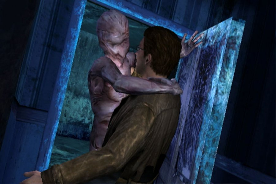 Silent Hill: Shattered Memories Review - Screenshot 1 of 4