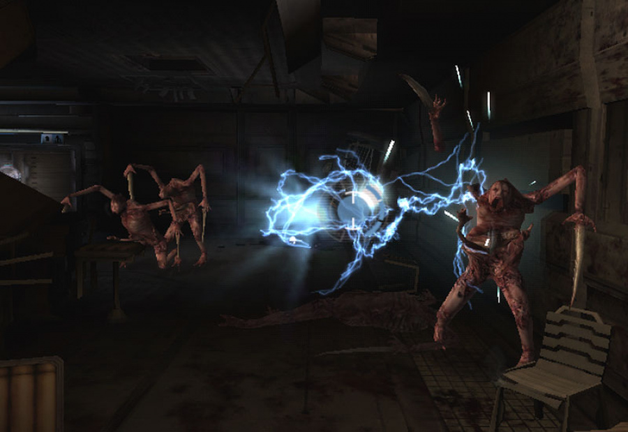 Dead Space: Extraction Review - Screenshot 1 of 7