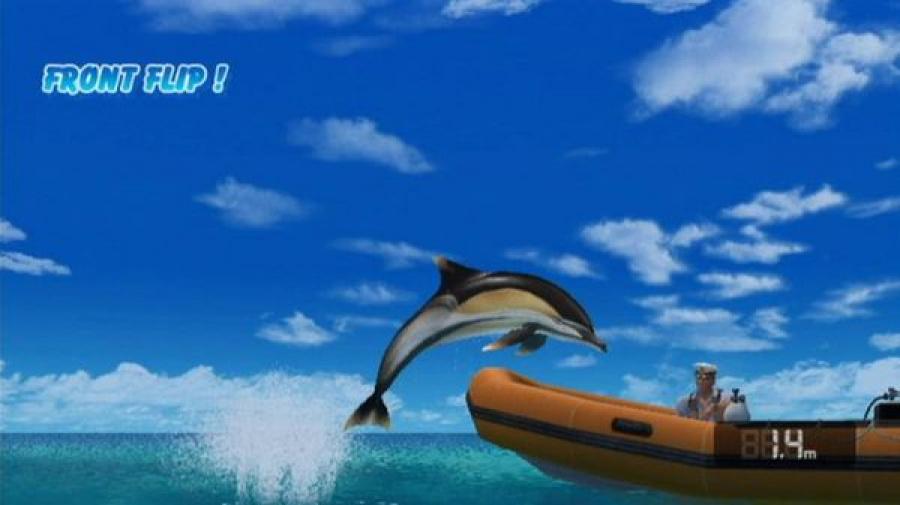 Endless Ocean 2: Adventures of the Deep Review - Screenshot 4 of 5