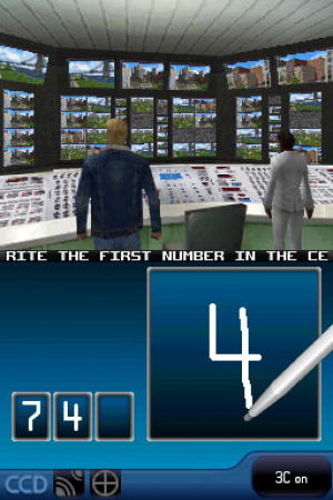 C.O.P. The Recruit Review - Screenshot 2 of 4